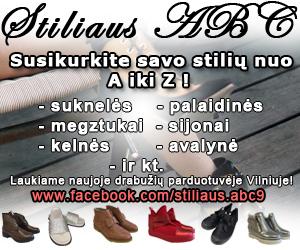 Stiliaus ABC