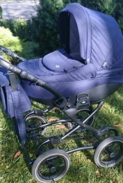 Zippy clasic 3in1 vežimėlis
