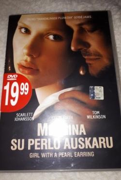 DVD filmai