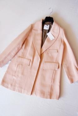 Naujas MANGO paltas