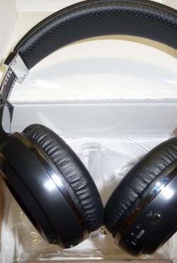 """Stilingos ir patogios """"Bluedio T2"""" Bluetooth V4.1 ausinės"""