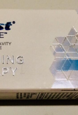 "Crest 3D White ""NEW Whitening Therapy Enamel care"""