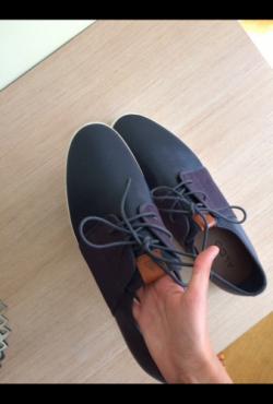 Nauji Aldo vyriški batai