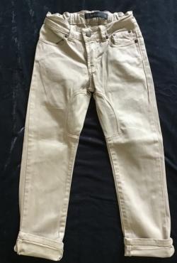 Nauji stilingi džinsai berniukui SAVIGLIA itališkos 6 metų